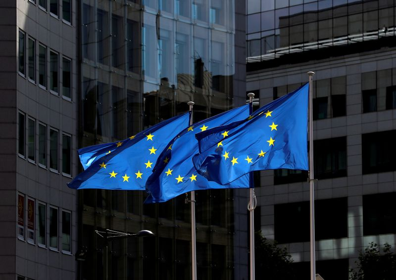 EU to consider lessons from frenzied retail trading on Wall Street