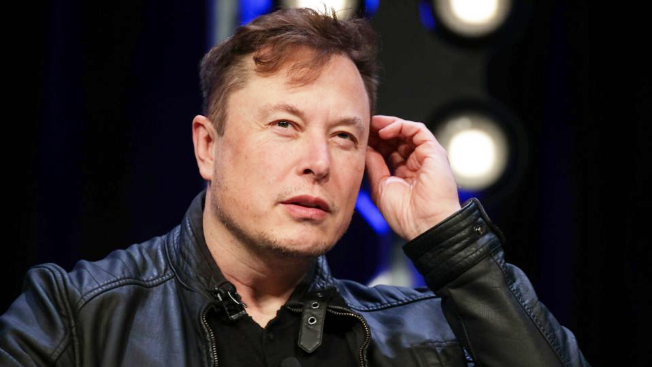Elon Musk Says Holding Bitcoin Is Less Dumb Than Cash, Disputes Peter Schiff's Claims About Money and BTC