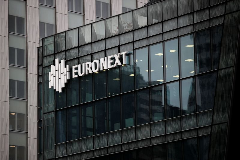 European market operator Euronext hires UBS' Novelli as new chairman