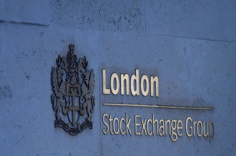 FTSE 100 drops by most in three weeks as dour earnings, stronger pound weigh