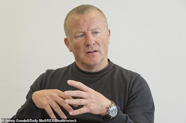 New fund: Neil Woodfordis still being probed by the Financial Conduct Authority for his role in the collapse of the Woodford Equity Income Fund in 2019