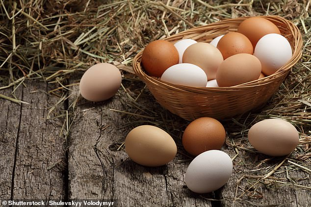 Diversify: But how many eggs should you put in your investing basket?