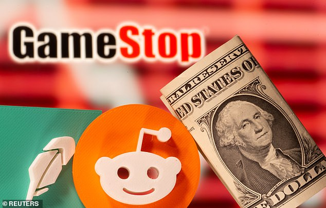 Social media based trading groups hit the headlines last month as they sent GameStop shares surging