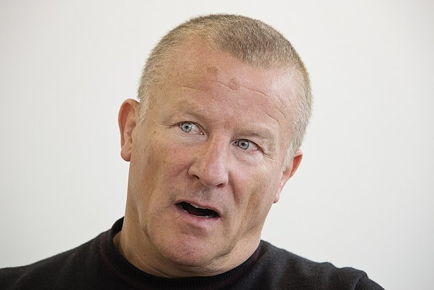Making a comeback: Neil Woodford is seeking to return to fund management