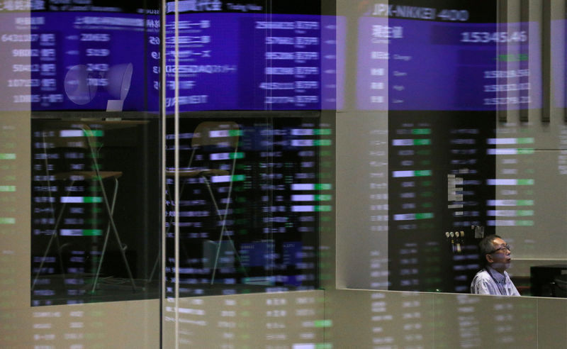 Japan shares higher at close of trade; Nikkei 225 up 1.91%