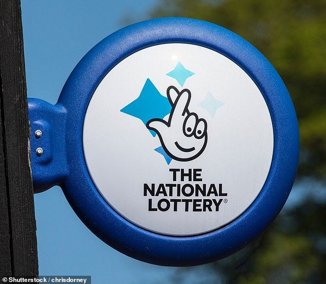Luck of the draw:The Gambling Commission will decide later this year whether to hand the remit to incumbent Camelot or one of several contenders