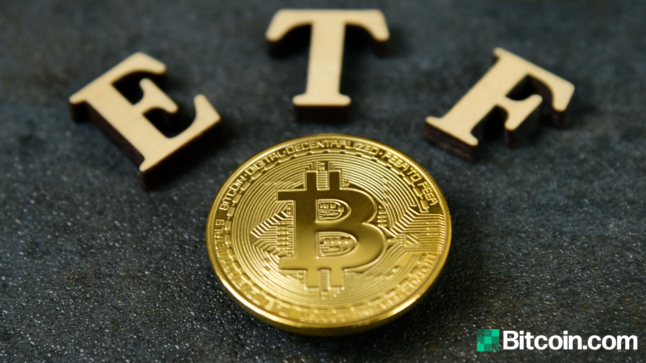 NYDIG Registers for a Bitcoin ETF, Morgan Stanley Named a Participant in SEC Filing