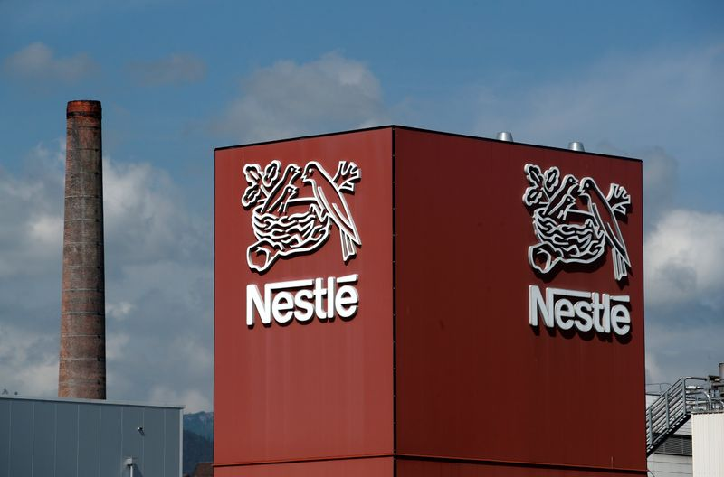 Nestle to sell North American water brands to buyout firm One Rock for $4.3 billion