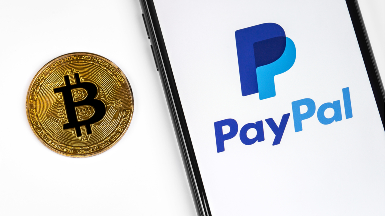 Paypal to Expand Its Crypto Services Offering to the UK