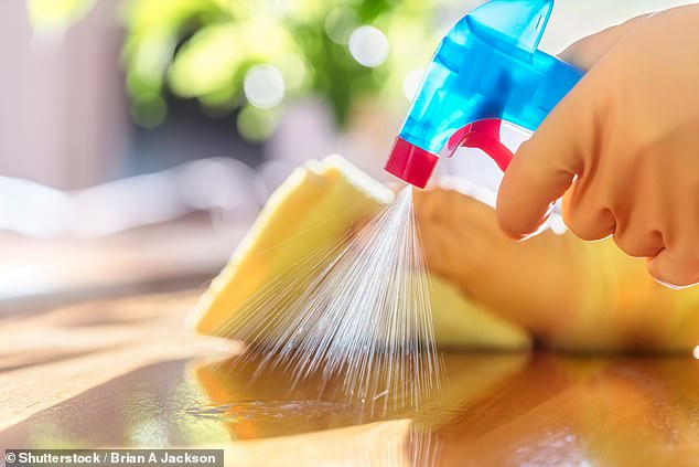 Disinfectants Dettol and Lysol grew robustly, entering 41 new markets as customers became more conscious about protecting their health