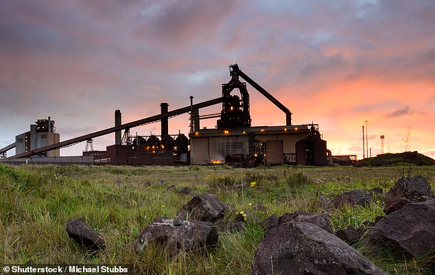 Teesside steelworks in Redcar, Teesside which closed in 2015, is to become a business park. Business leadershave called for the Treasury's new northern campus to be built in the area