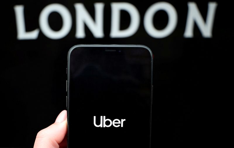 UK Supreme Court to rule on worker rights case at Uber on Feb. 19