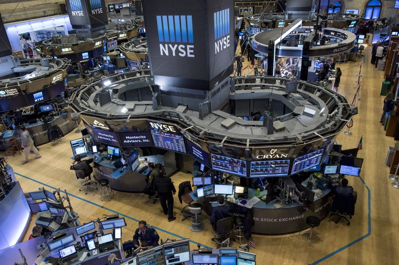Wall Street Opens at Record Highs After Long Weekend; Dow up 105 Points