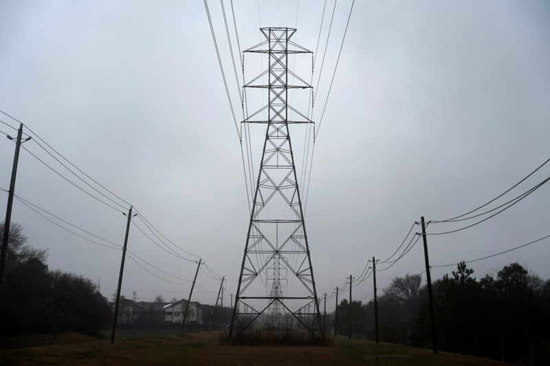 Winter storm pulls away from Texas, but millions still without power