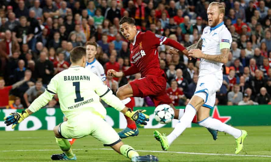 Julian Nagelsmann and Jürgen Klopp have faced each other only once before, when Liverpool beat Hoffenheim in the play-off round  in 2017.