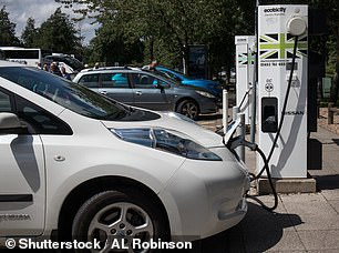 Ecotricity chargers, which are located across the UK's motorway network, were ranked the worst
