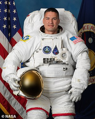 Lindgren was also named as one of the Artemis Team astronauts, which is the next mission to send Americans back to the moon