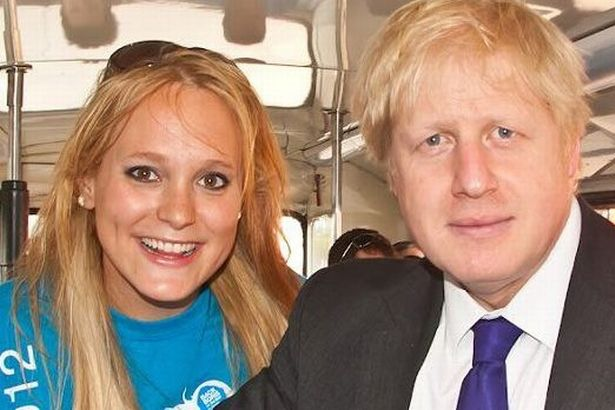 Jennifer went on to receive £126,000 of taxpayer money in event sponsorships and grants