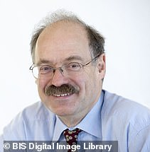 Sir Mark Walport, SAGE adviser and former chief scientific adviser to the Government