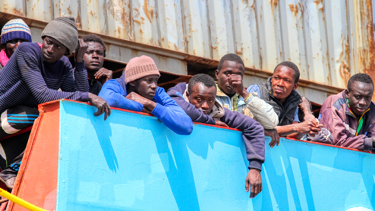 African Migrants Are Turning to Cryptocurrency Platforms for 'Low-Fee Remittances'