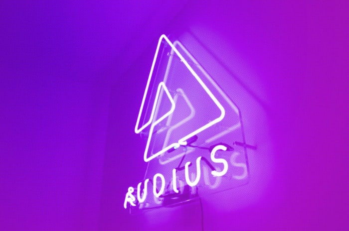 Blockchain-powered music streaming platform Audius recently reached 3 million active users.