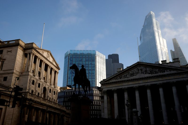 BoE's Vlieghe says economy may need more help even with swift rebound
