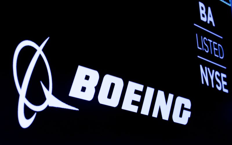 Boeing unveils new executive performance metrics tied to product safety