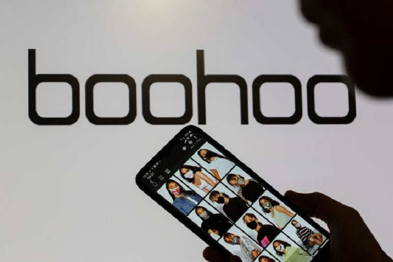 BooHoo shares tumble amid reports of possible US import ban