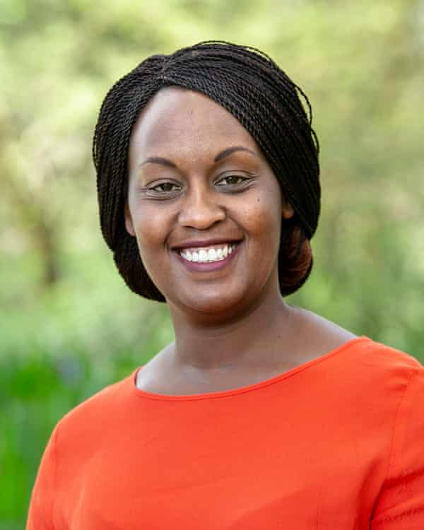 Anita Etale at Witwatersrand University, South Africa, was given a £300,000 grant to develop filters.