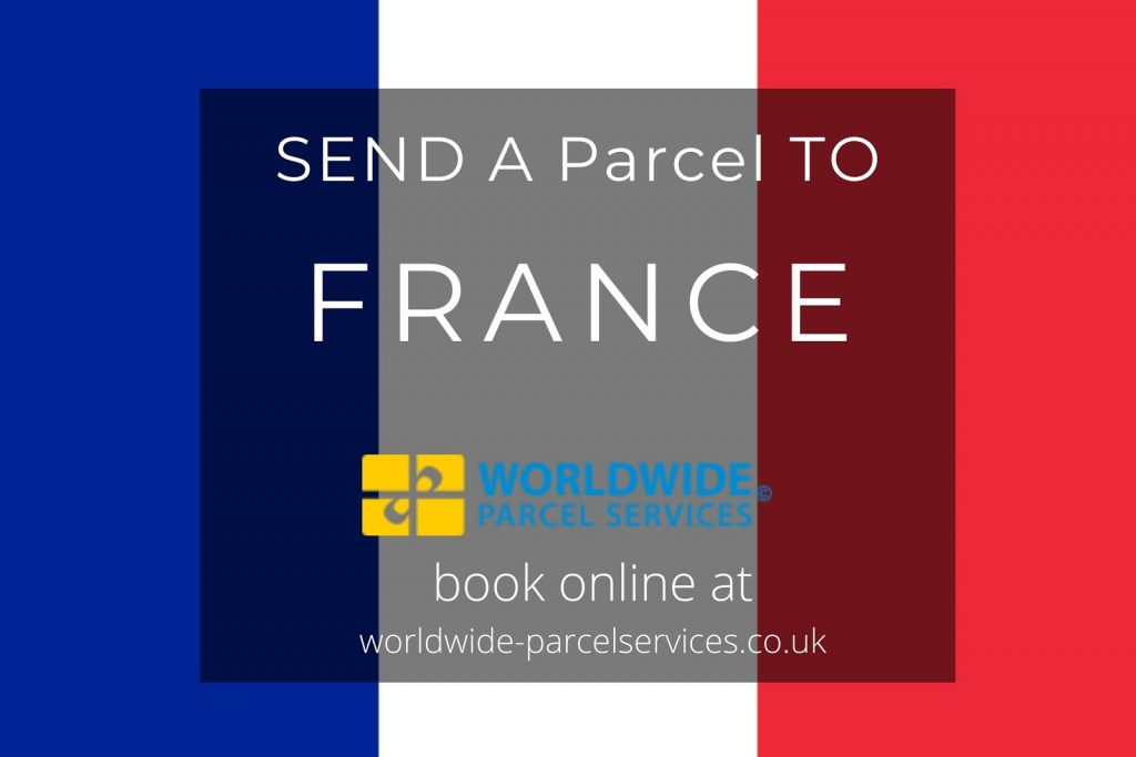 Everything You Need To Know When Sending Parcel To France From UK