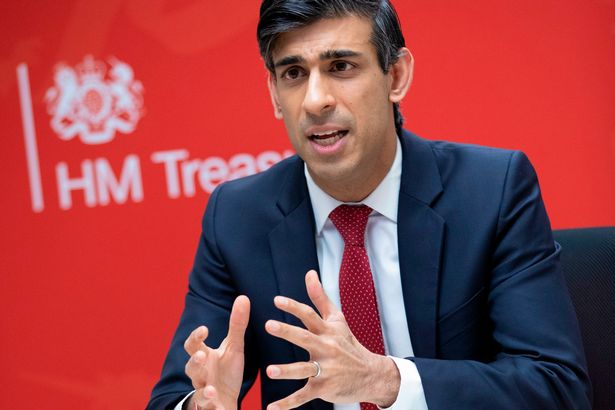 Rishi Sunak promised £2.5bn over five years to fix potholes