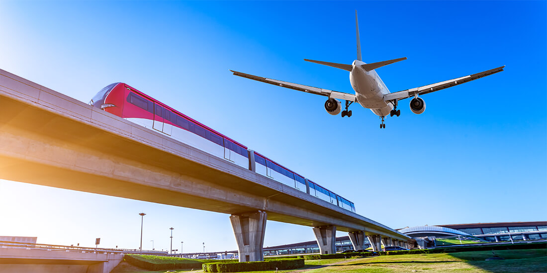 9 Transportation Infrastructure Projects to Elevate Travel Around the Globe