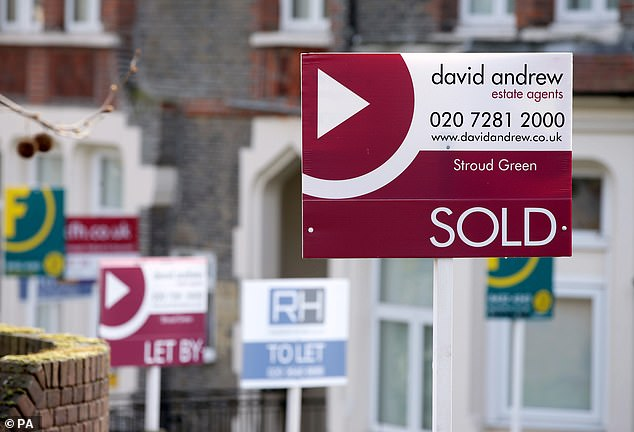 House prices fell by 0.1% in February according to Halifax, but could be set to soar again