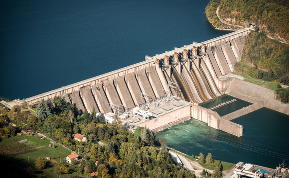 Invesco's new UCITS ETF will invest in firms focused on renewable energy sources such as hydroelectricity