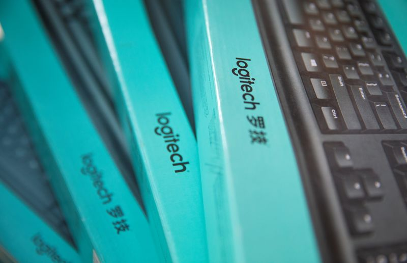 Logitech warns on FY 2022 outlook after pandemic-boosted FY 2021