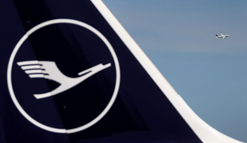 Lufthansa unit Swiss could announce more job cuts - CEO