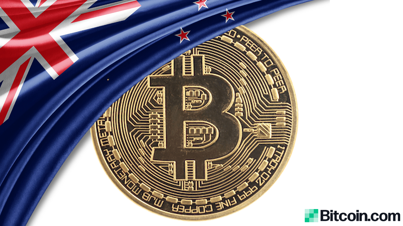 New Zealand Fund Invests 5% in Bitcoin— CIO Says You 'Can't Really Discount Bitcoin'