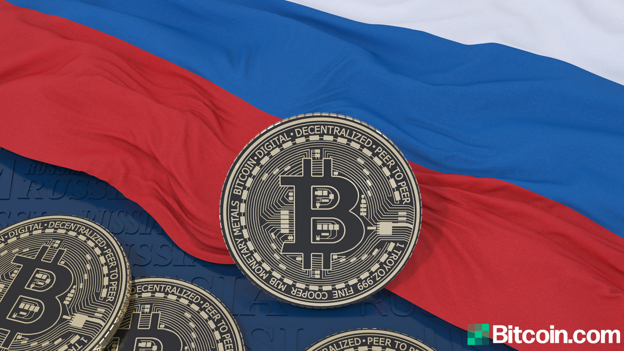 Russian Anti-Money Laundering Body Will Monitor Crypto to Fiat Transactions, Says Official
