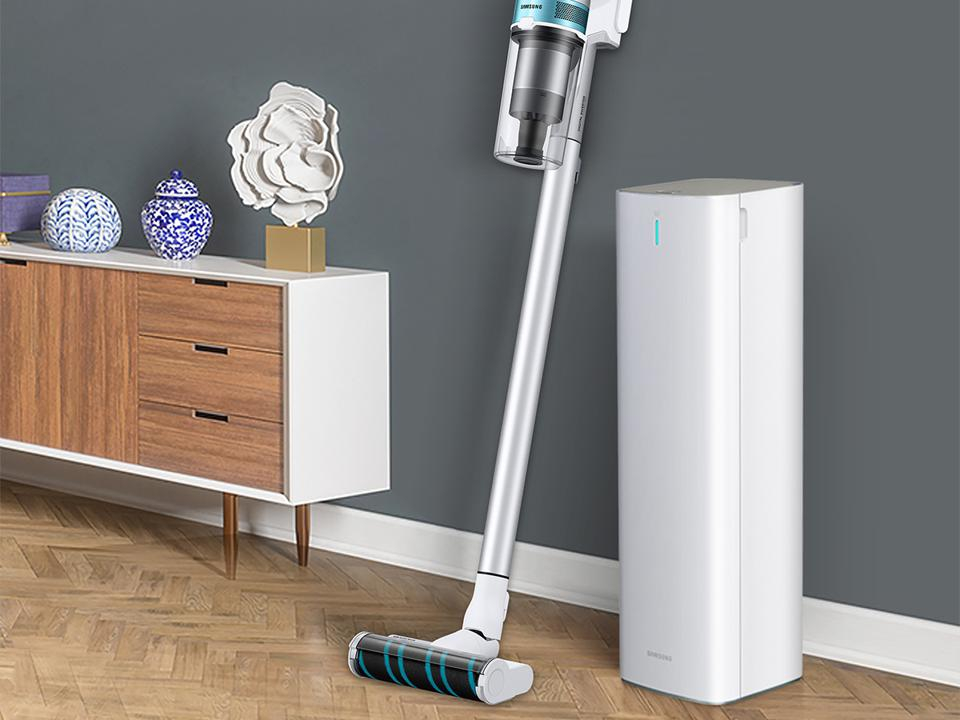Samsung Jet 70 Pet and Clean Station