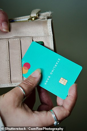 Great service: New mobile bank Starling has delivered service par excellence