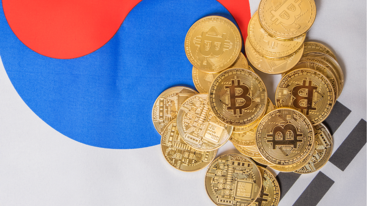 South Koreans Are Transacting $7 Billion per Day in Average on Domestic Crypto Exchanges