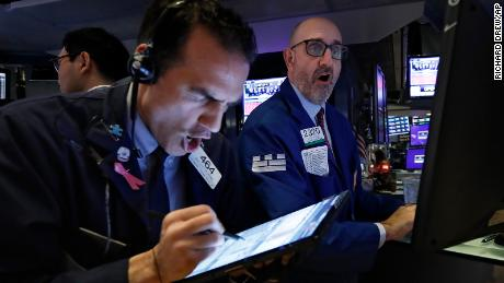It's been a year since markets crashed. Is another reckoning around the corner?