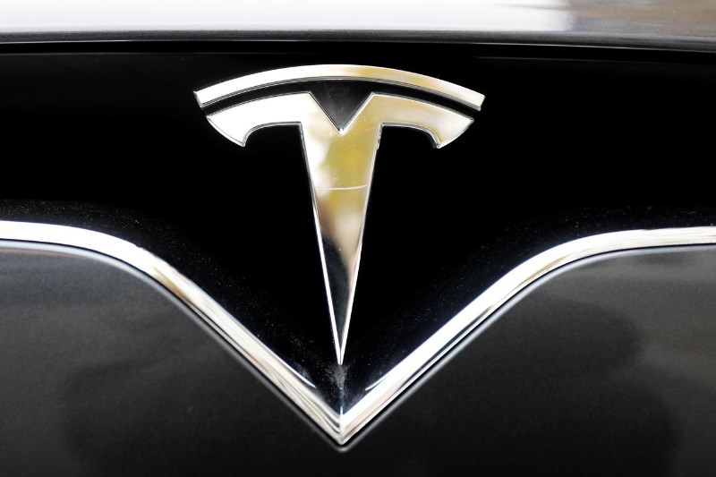 Tesla Gains After Morgan Stanley Sees Buying Opportunity