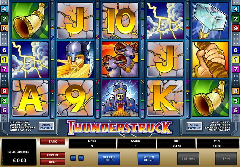 The 10 Biggest and Baddest Microgaming Slots