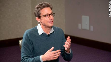 BuzzFeed chief Jonah Perreti brings HuffPost back under his fold in deal with Verizon Media