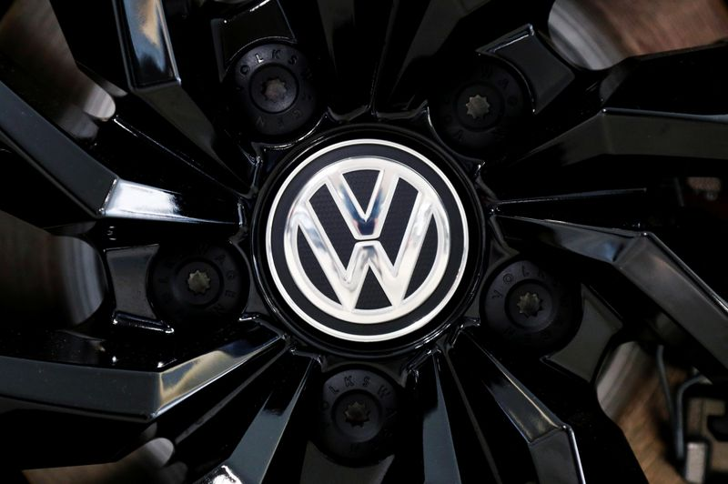 Volkswagen Mexico plans production cutbacks in March, April