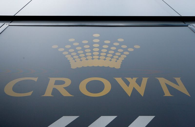Western Australia upgrades Crown Resorts inquiry to Royal Commission