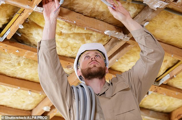 The ending of the Green Homes Grant scheme a year early is 'disappointing' to tradespeople