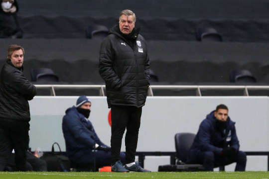 Allardyce would be keen to hold onto the midfielder
