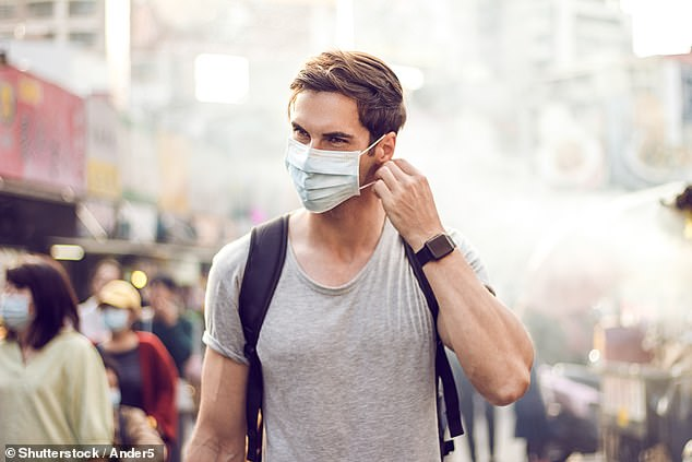 Face coverings designed to be worn by the public are not classed as PPE and therefore are not subjected to the same level of scrutiny as those which are intended for use by medical professionals